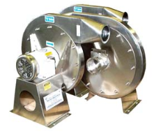high-pressure-fan-blower